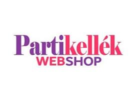 Partikellék WEBSHOP